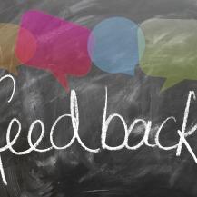 feedback-1825508_1920